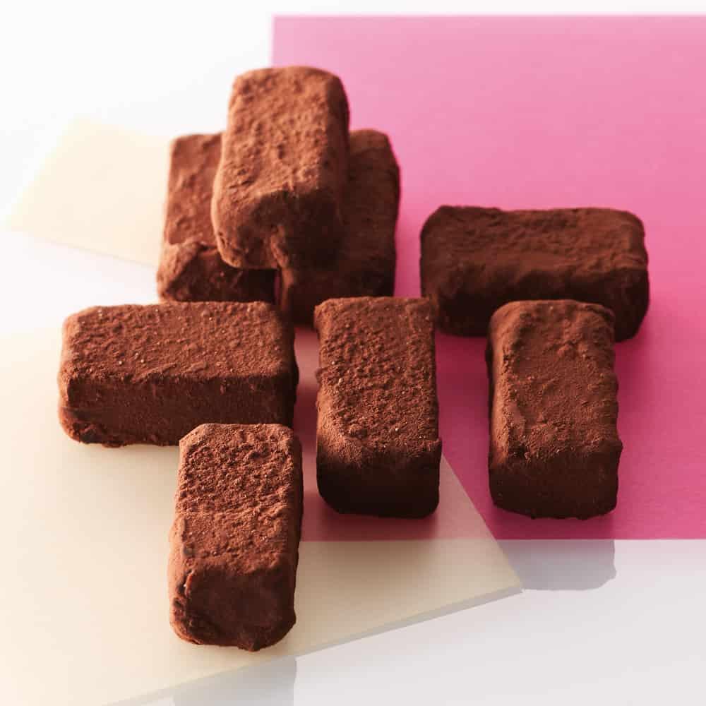 生チョコレート(ミルク)(8個入)×3箱セット