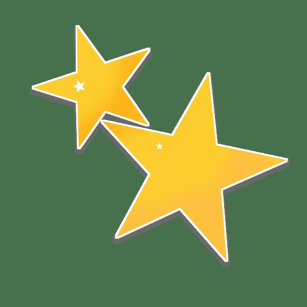 ポプマス 属性 星