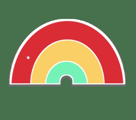 ポプマス 属性 虹