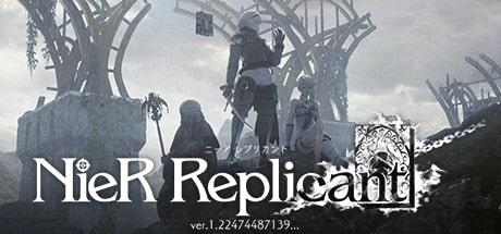 NieR Replicant™ ver.1.22474487139...
