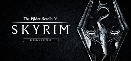 The Elder Scrolls V- Skyrim Special Edition