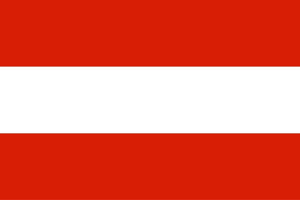 旗 オーストリア