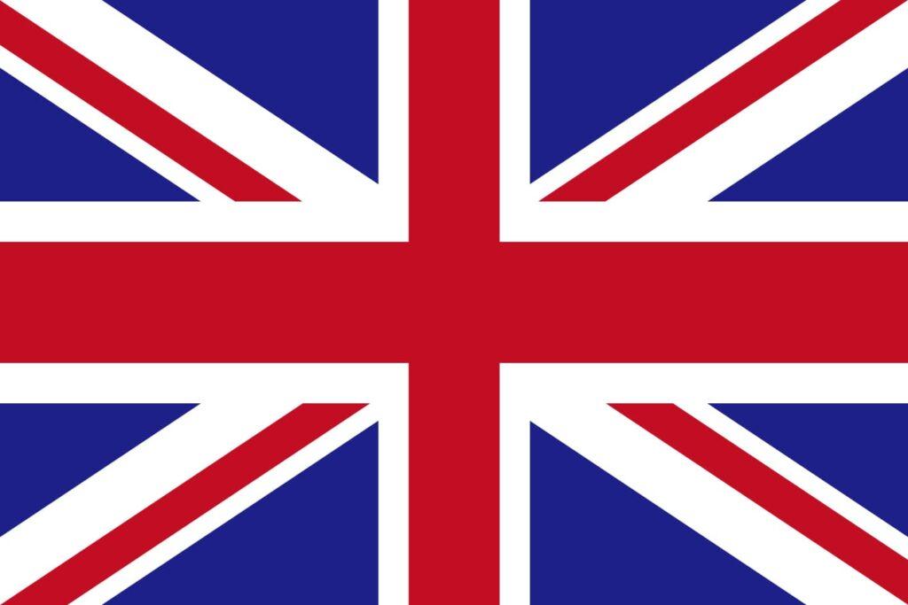 旗 イギリス