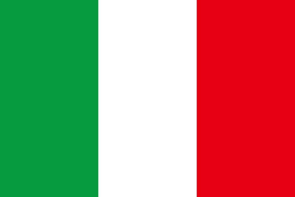 旗 イタリア